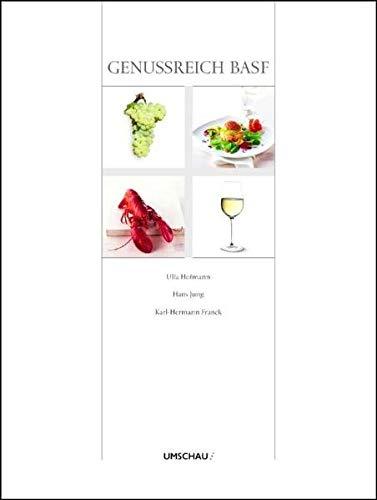 Genussreich BASF