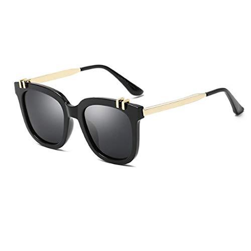 Damen & Herren Rahmenlos Sonnenbrille Anti-Strahlung Sportbrille polarisierte Sonnenbrille Brille Ideal Radbrille Autobrille und Anglerbrille