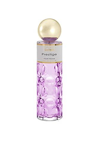 PARFUMS SAPHIR Prestige - Eau de Parfum - Mujer - 200 ml