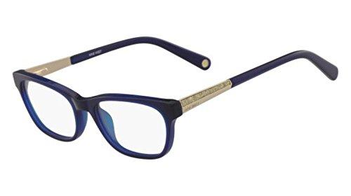 Eyeglasses NINE WEST NW 5141 434 Navy