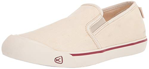 KEEN mens Coronado Iii Slip on Sneaker, Classic, 12 US
