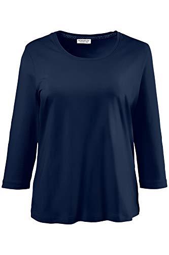 Abollria Top Casual con Hombros Descubiertos Camiseta de Mujer con Escote Bardot T-Shirts con Cordones en Las Mangas