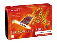 Adaptec fireconnect 8300ROHS