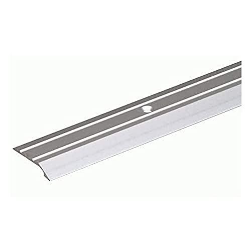 GAH-ALBERTS 490508 Perfil de compensación, Acero Inoxidable, 900 x 30 mm
