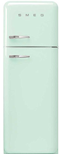 Smeg FAB30RV1 Independiente 293L A++ Verde nevera y congelad