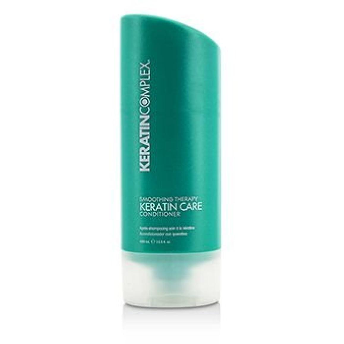 責め固めるログ[Keratin Complex] Smoothing Therapy Keratin Care Conditioner (For All Hair Types) 1000ml/33.8oz