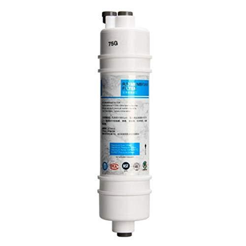 Guangcailun Startseite Tippen Wasserfilter 0.0001um Genauigkeit Hahn-Wasser-Schmutz-Staub-Filter-Geruch-Remover-Hahn-Wasseraufbereitungs