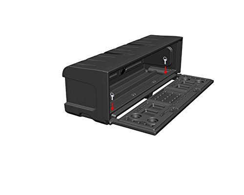 Ecoological Aerobox Rear Mounted Truck Box Standard Assembly Turn Fasteners Through Floor Buy Online In Zambia Ecoological Products In Zambia See Prices Reviews And Free Delivery Over 1 000 Zmw Desertcart