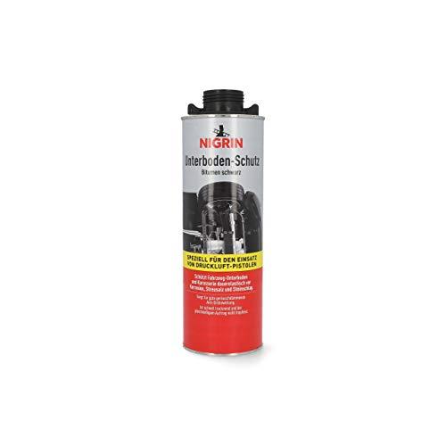 NIGRIN 74035 Unterbodenschutz 1000 ml, Pistolendose