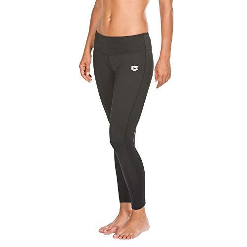 ARES5 Arena - Leggings sportivi da donna, Donna, 001619, nero, XL