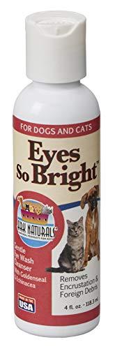 Ark Naturals Eyes So Bright Gentle Eye Wash Cleanser