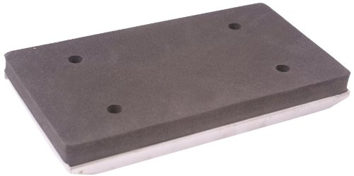 Best Review Of HHIP 7600-0119 Orbital Jitterbug Type Replacement Pad for Air Sander, 6.5 Length by ...