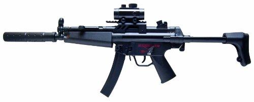 GSG Softair Gewehr B&t A5 - Arma de Airsoft (0,5 Julios, 6 mm), Color Negro