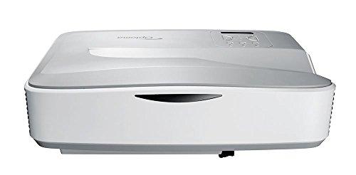 Optoma HZ45UST Video - Proyector (4200 lúmenes ANSI, DLP, 1080p (1920x1080), 16:10, 2209,8 - 2590,8 mm (87 - 102