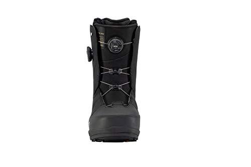 K2 Mens Maysis Snowboard Boots, Black, 11