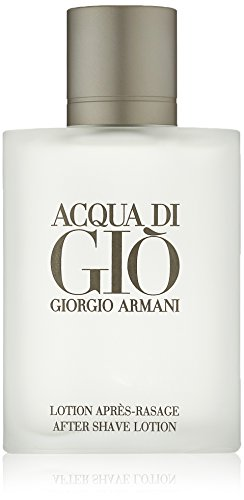 Armani Acqua Di Gio After Shave, lotion voor heren