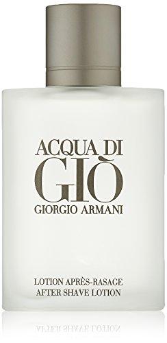 Giorgio Armani Acqua Di Gio - Loción para después de afeitar, 100 ml