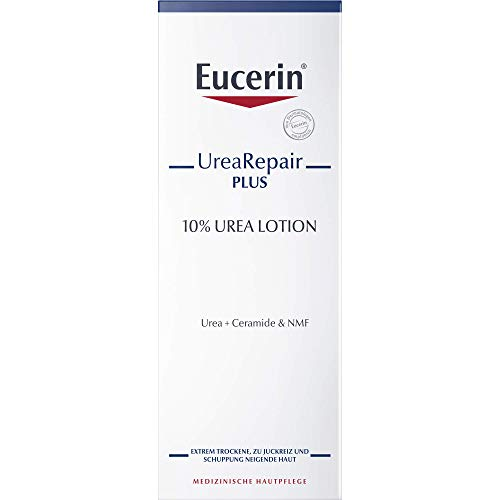 Eucerin UreaRepair plus 10% Urea Lotion, 250 ml Lotion