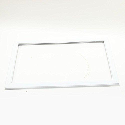 FRIGIDAIRE 242193203 Gasket-Freezer Door, White, Magnetic