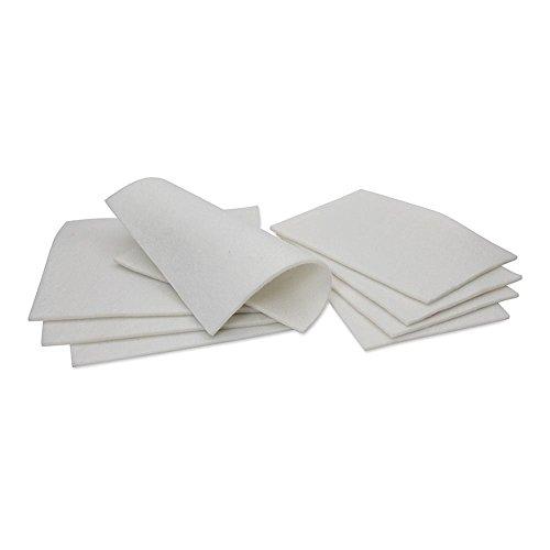 BANDAGE PADS Unstitched Cotton