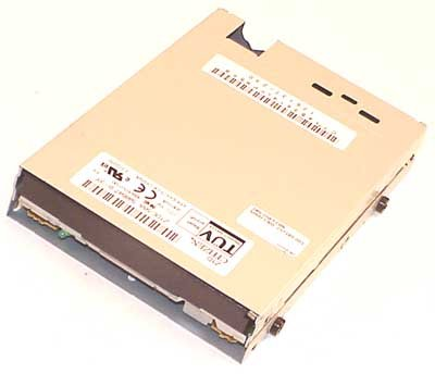 Citizen Z1D 144MB 35in IDE Bazeless Floppy Z1DE-58A