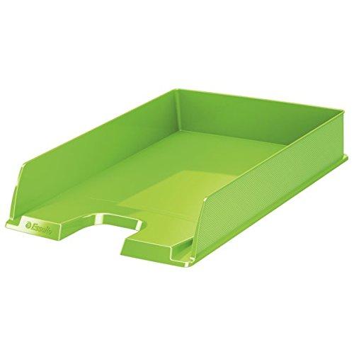 ESSELTE EUROPOST vaschetta portacorrispondenza - Verde VIVIDA - 623927