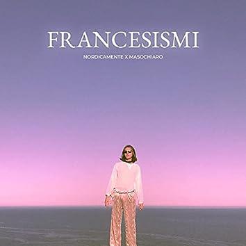 Francesismi