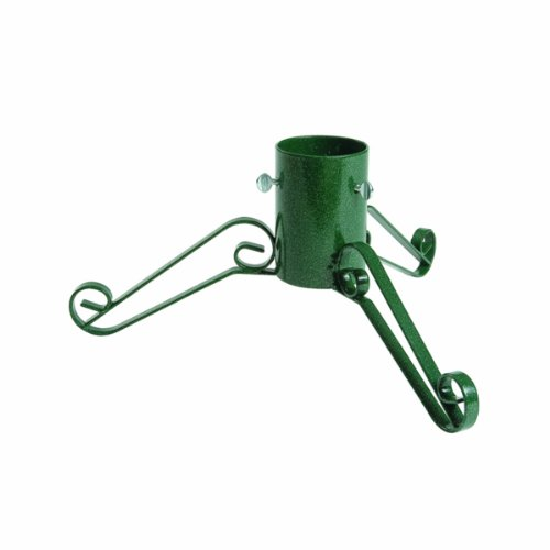 Bosmere G451 - Pied Support Sapin Noel Vert 10cm