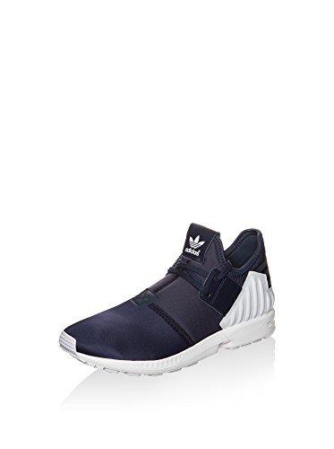 adidas Herren Zx Flux Plus Slip-On, Marine, 44 2/3 EU
