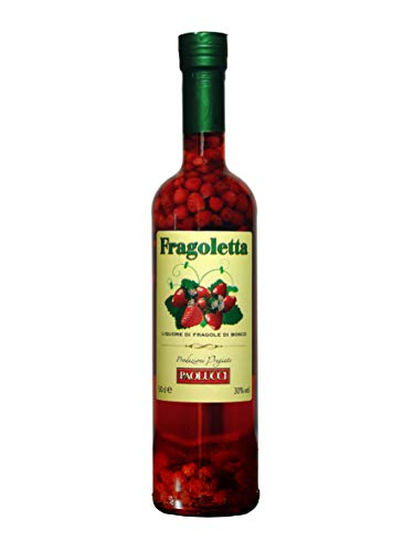 Paolucci Fragoletta Paolucci - 500 Ml