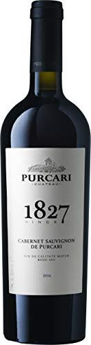 Chateau Purcari | CABERNET SAUVIGNON DE PURCARI – Rotwein trocken aus Moldawien 0.75 L
