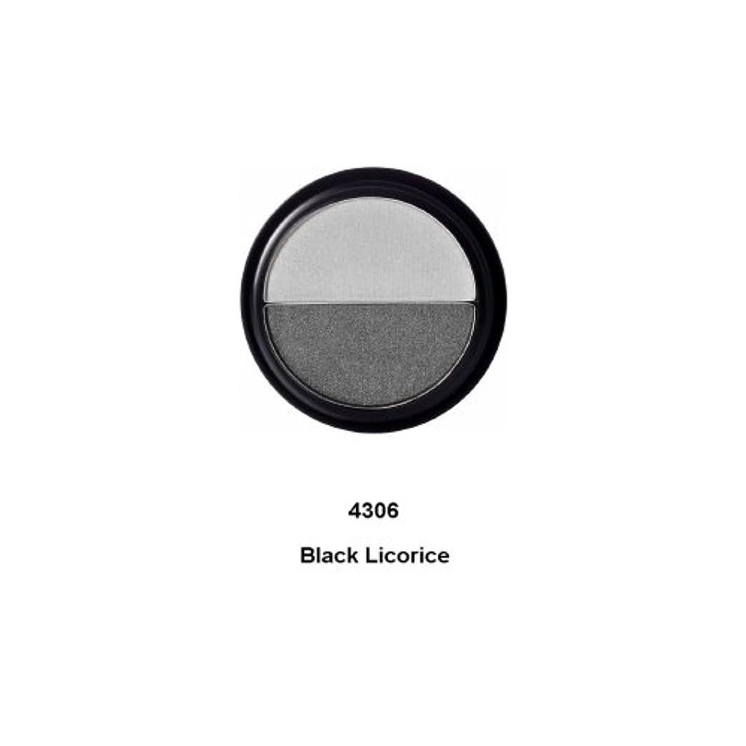 しかし道を作るアルカイックe.l.f. Essential Duo Eyeshadow - Black Licorice (並行輸入品)