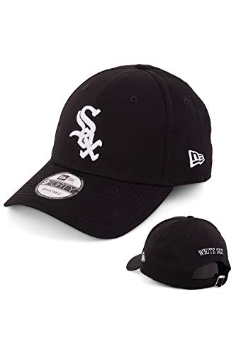 New Era Baseball Cap Basecap Herren Limited Edition mit Extra Team Stickerei auf Rückseite NFL, NBA, MLB Mütze 9Forty Snapback Yankees, Bulls, Dodgers, Lakers, Sox