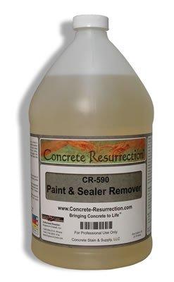 Sealer Remover 1 Gal