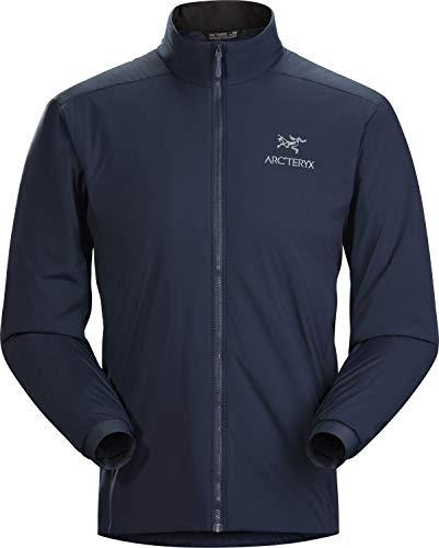 Arc'teryx Herren Atom Lt Jacket Men'S Pullover, opacity, Kingfisher, S regular