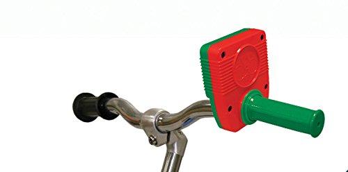 UMKYTOYS Motor Bike Rev Sound Handle Bar Kids Bike Horn