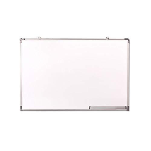 TASOON Dry Erase Board & Cork Board Combination (white 1)