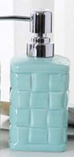 Ksde Multi kleuren Keramische Hand Sanitizer Fles Pure Kleur Badkamer Zeep Dispenser Parfum Douche Gel Fles Home Hotel Lotion