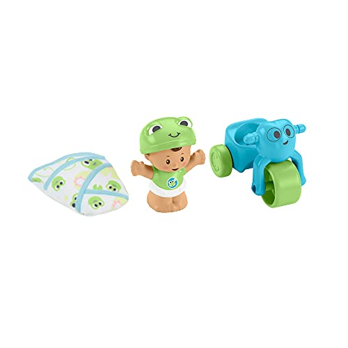 Fisher-Price Little People Bundle n' Play, Figure & Gear Set Assortment