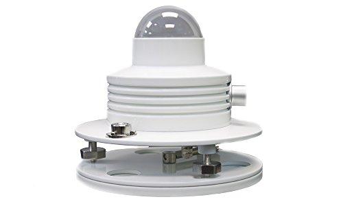 Solar Light 501-DA Analog UV Biometer with 50' Cable