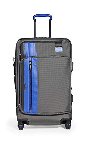 Best Prices! TUMI - Merge Short Trip Expandable Packing Case Medium Suitcase - Rolling Luggage for M...
