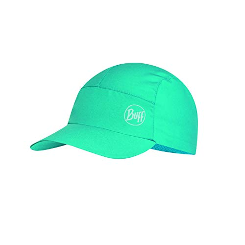 Buff Solid Casquette Fille, Deep Sea Green, FR Fabricant : Taille Unique