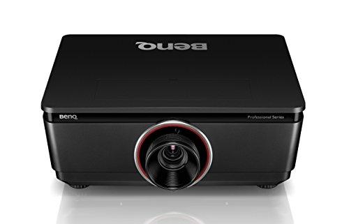 Benq PU9220 Beamer/Projector 5000 ANSI Lumen DLP WUXGA (1920 x 1200) zwart - Beamer (5000 ANSI Lumen, DLP, WUXGA (1920 x 1200), 4000:1, 16:10, 2032 – 12700 mm (80 – 500 inch))