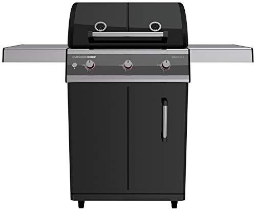Outdoorchef, Black Dual Chef 315 g