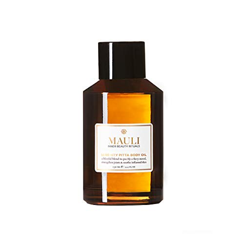 Mauli Rituals Serenity Pitta Body Oil 130ml - Körperöl