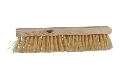 Cofan 09301223 Cepillo de barrendero, 50 cm
