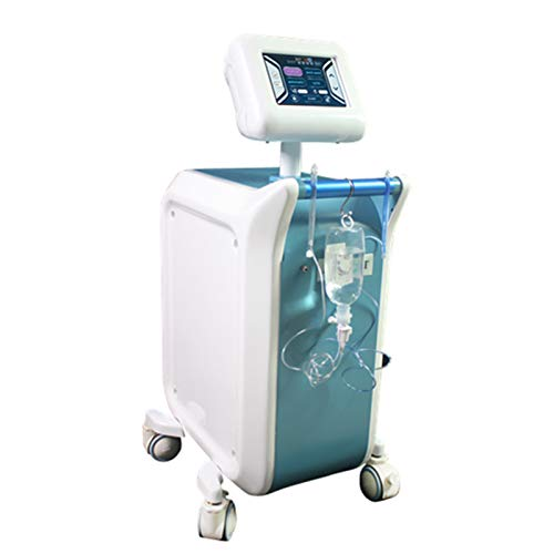 Lzour Hydrodermabrasion Tips Hyperbaric Oxygen Therapy Facial Equipment Intraceuticals Machine,Pigment Removal, Skin Tightening