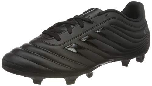 adidas Copa 20.3 FG, Zapatillas de Fútbol Hombre, Negro (Cblack/Cblack/Dgsogr 000), 44 2/3 EU