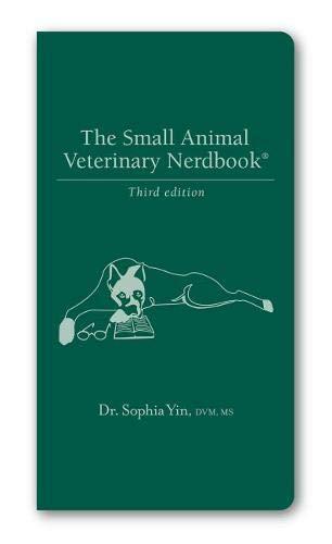 The Small Animal Veterinary Nerdbook