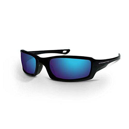 Crossfire Eyewear M6A Premium Safety Glasses